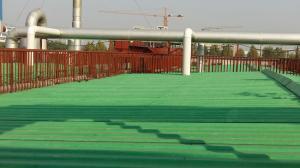 污水环保处理密闭好氧池