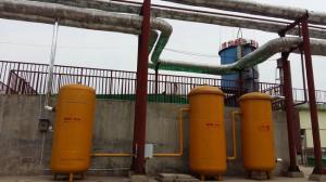 沼气回收利用设施